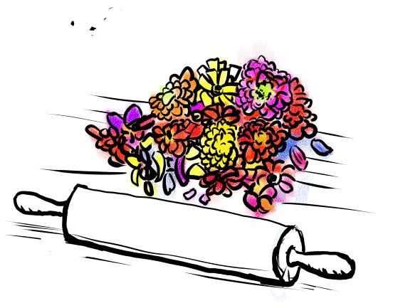 flowerflour
