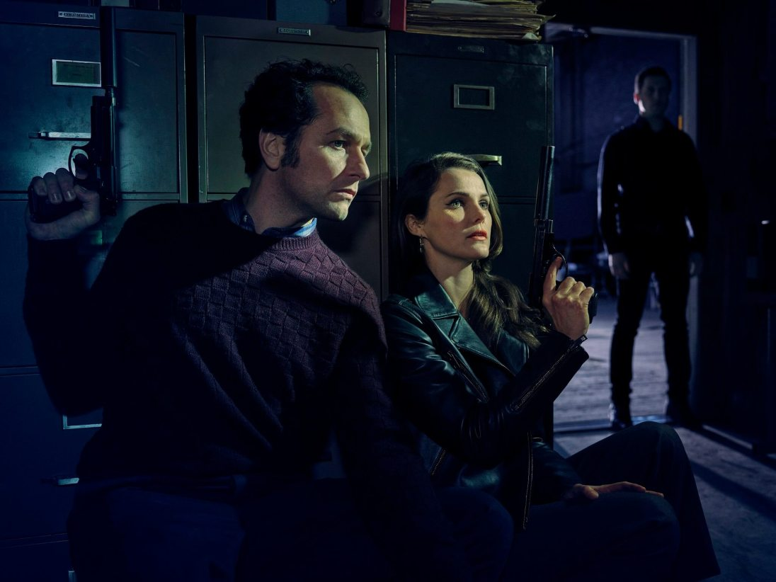 The Americans - Season 5 Promotional Photo