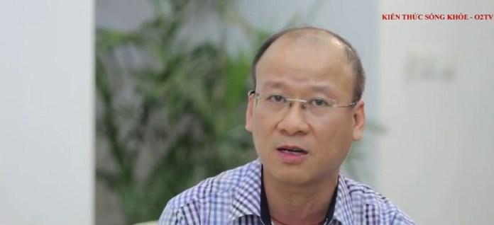 Thạc sĩ, Bác sĩ Nguyễn Huy Cường