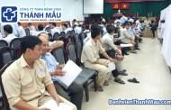 Khám sức khỏe định kỳ công ty cổ phần cấp nước Phú Hòa Tân