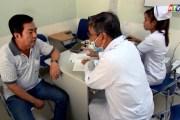 Khám sức khỏe định kỳ cho nhân viên và khám sức khỏe tổng quát sao cho hiệu quả? - HTV9