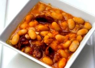 Gastronomie die Gredos