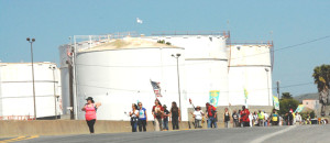A HEALING WALKwill be held from  Martinez to Benicia on Saturday. Courtesy photo