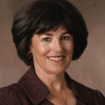 Benicia Mayor Elizabeth Patterson