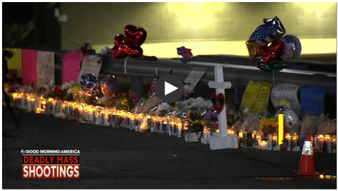Death toll rises to 22 in El Paso shooting as 2 more victims die in