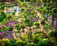 Vistas Enchanted Forest 2