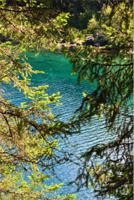 Lake views Obernberg