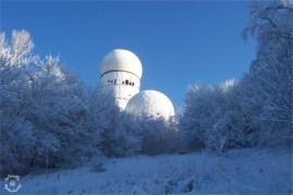 Serveillance Station on Teufelsberg, 6 years ago