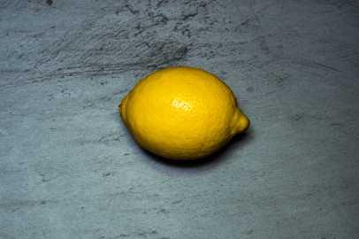 Zitrone, Vitaminquelle