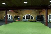 Die Gym