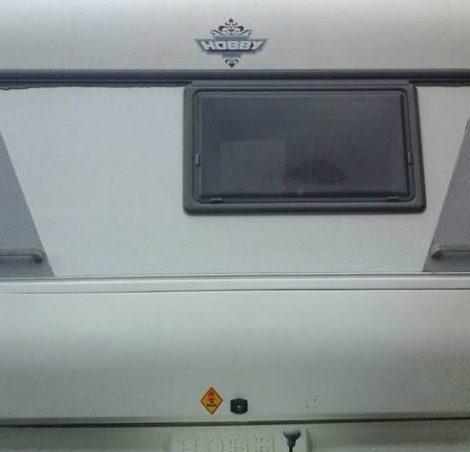 Benidorm Touring Caravans for Sale In Benidorm