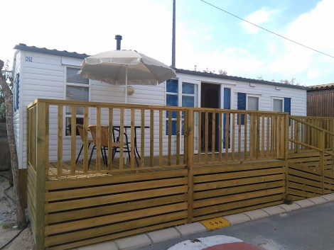 Mobile Homes For Rent In Albir