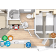 2017-willerby-rio-gold-32x10-floorplan
