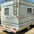 Camping Benidorm Caravan Sales