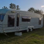 Roma Caravan For Sale In Benidorm, Costa Blanca, Spain