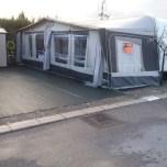 Camping Raco Caravan Sales