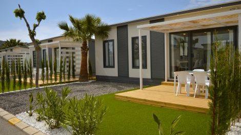 Bungalow For Rent In Benidorm, Costa Blanca, Spain.