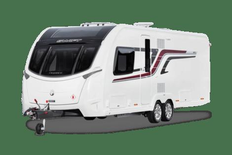 A Caravan For Sale In Benidorm