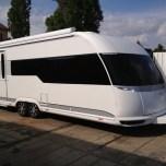 Hobby Premium Caravan For Sale