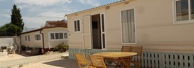 Albir Oasis Residential Mobile Home Park