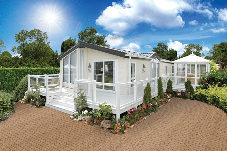 BRAND NEW MOBILE HOMES AND STATIC CARAVANS FOR SALE IN SPAIN ON RESIDENTIAL CARAVAN PARKS AND CAMPSITES.