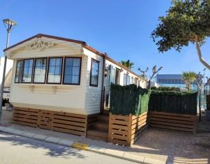 Willerby Granada Mobile Home