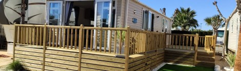 Swift Atlantique Mobile Home For Sale in Spain