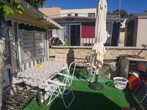 Caravan for sale on Camping Arena Blanca, Benidorm