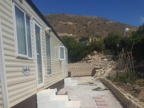 Resale caravans for sale in El Campello