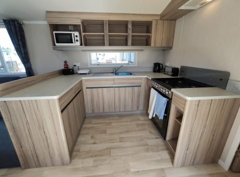 Resale mobile home for sale in Spain