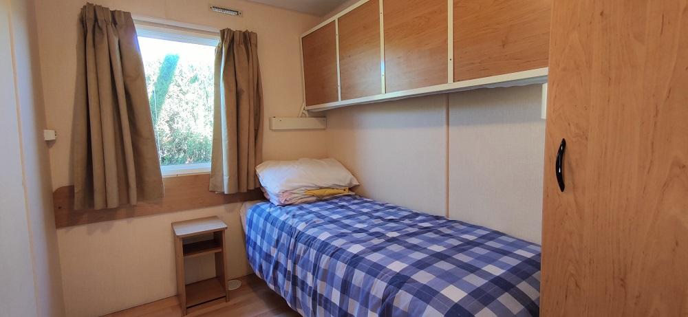 6 berth caravan for sale in Benidorm