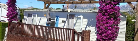 Mobile home for sale in Benidorm