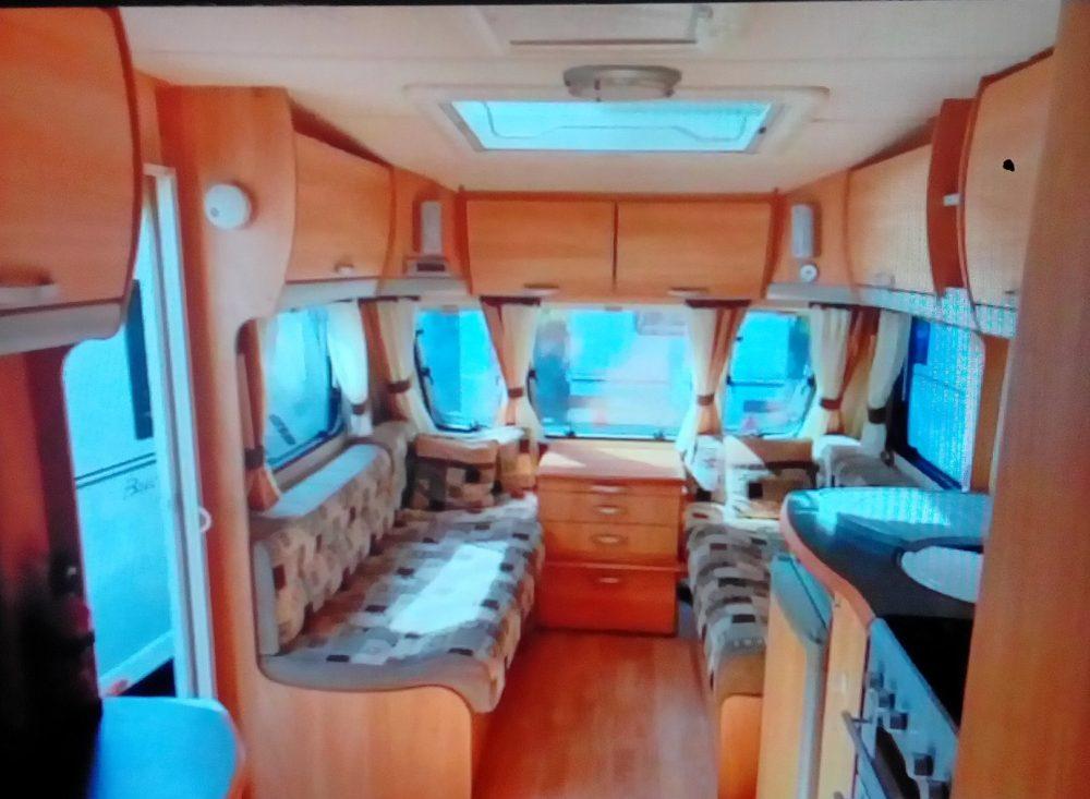 Benidorm Caravans For Sale