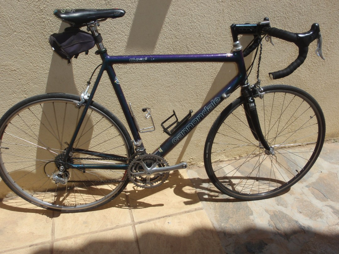 Aluminium Road Bikes