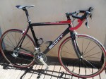 New road bike been added size 56cm