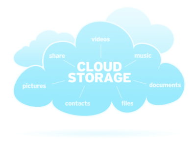 Cloud-Storage_Designed