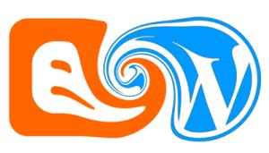 Blogger-vs-Wordpress - Benign Blog