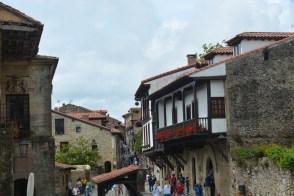 Santillana del Mar1. Cantabria.