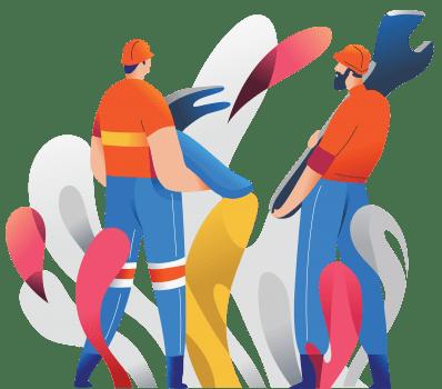 My Approach Illustration