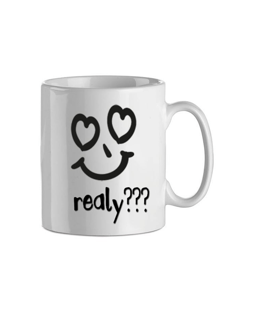 really??? | Cup