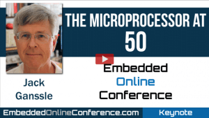 Announcing the 2021 Embedded Online Conference