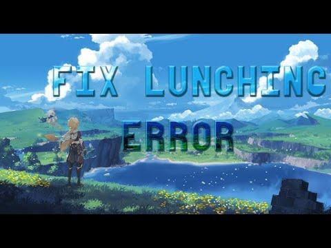 Fix Crash After Epilepsy Warning In Genshin Impact On Windows 10 Benisnous