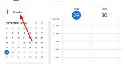 How to add and use multiple Time Zones in Google Calendar