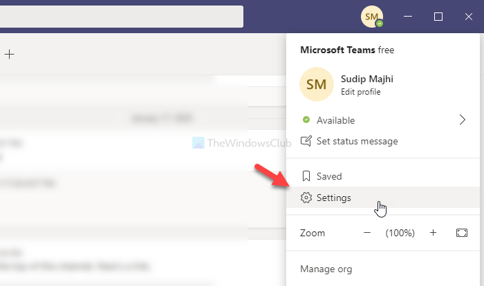 How to use IP Camera apps with Microsoft Teams