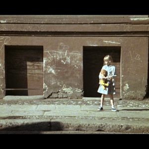"""Sabine Kleist, 7 Years Old,"" dir. Helmut Dziuba, 1982 (East Germany)."
