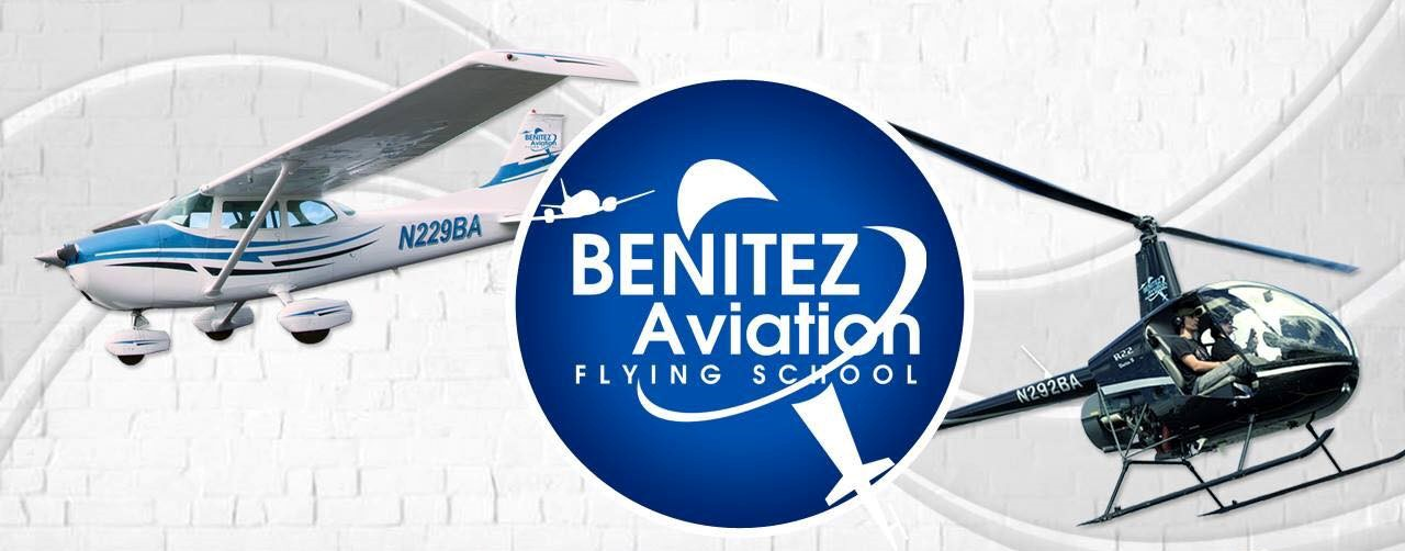 benitez aviation open house