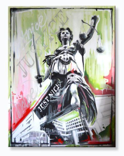 waage, justitia, justizia, gerecht, gerechtigkeit