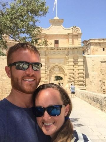 Gateway to Mdina