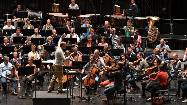 Benjamin Beck NDR Hannover orchestra viola alto bratsche soloist 提琴