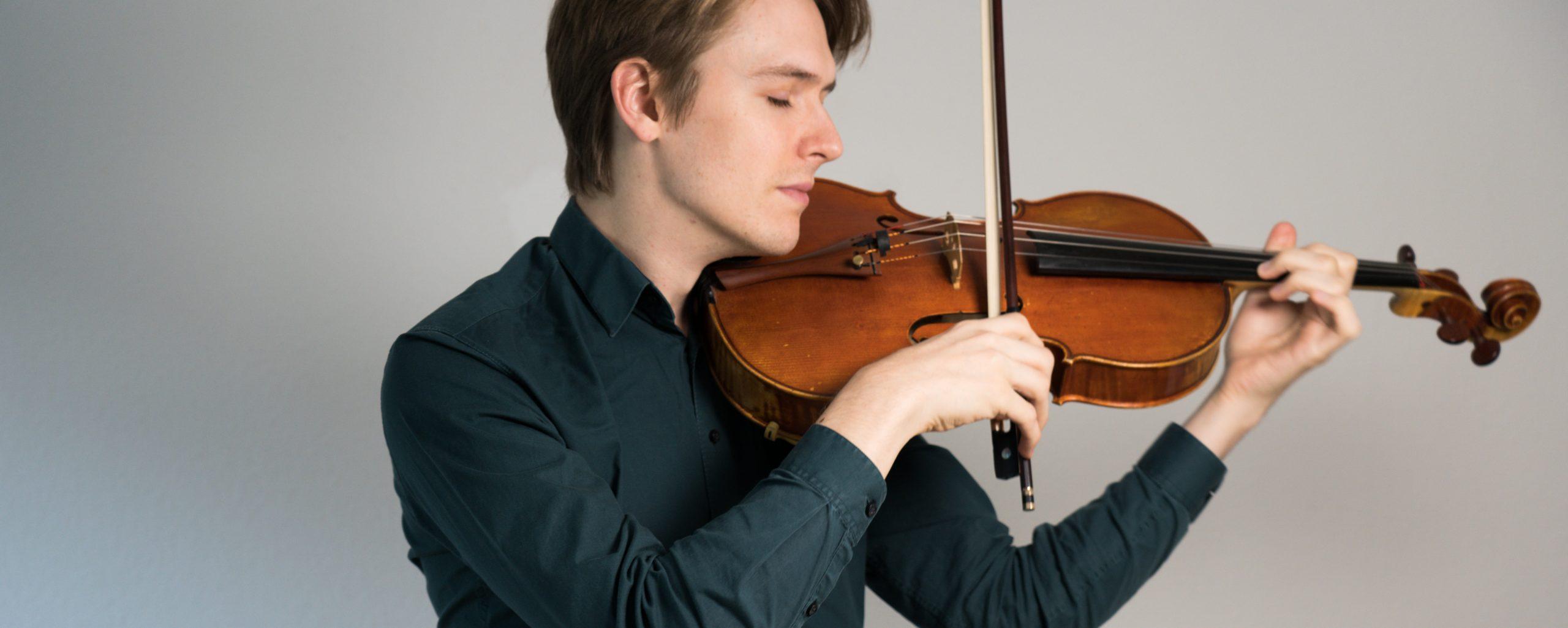 Violist, altiste, 中提琴, Benjamin Beck, 本杰明